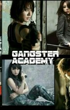 GANGSTER ACADEMY by miskie_pink