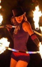 Artista de circo  by aneluize