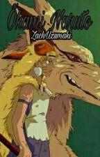 Õkami Naruto by ZachUzumaki
