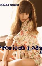 Precious Lady by acariba