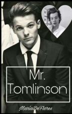 Mr. Tomlinson - |L.S| by MariaDeFlores