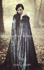 ~The Norths Winter Rose~ by void_dean