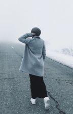 Sabr : La force d'une femme by Plume_Orientale