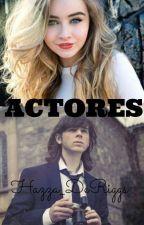 ACTORES - Chandler Riggs y tu by Hazza_DeRiggs