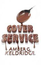 Amber Is Here To Help: Servizio Copertine [[CHIUSO]] by GloriaGiombolini