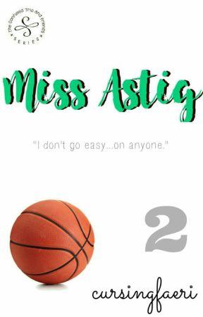 Miss Astig 2 by cursingfaeri