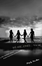 We Are Jones by hk_hus123
