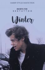Winter » h.s by hestattoo