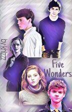 5 Wonders by khlzzz