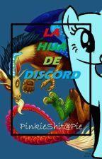 La hija perdida de discord by pinkishitapie103