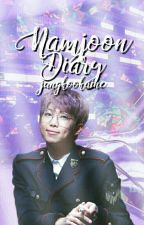 Namjoon diary ; Namjin by jungkookaine