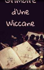 Le Grimoire d'une Wiccane  by Mediumewiccane