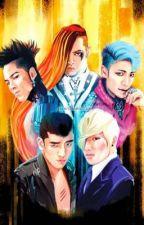 Imagines BIGBANG  by lovekpop98