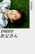 Pappy ➵ KookV by bottaem