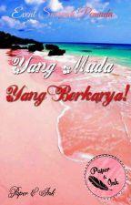 EVENT SUMPAH PEMUDA - YANG MUDA YANG BERKARYA! by paperInK11