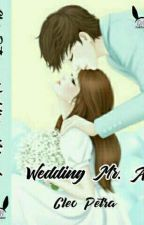 WEDING MR.A  by cleopetraimut