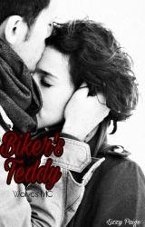 Biker's Teddy (Wolves MC 3) by worldreader18