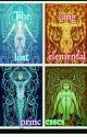 The long lost elemental princesses by sangre_fantasia