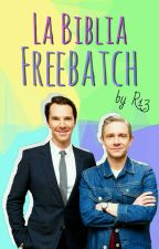 La Biblia Freebatch by R13official