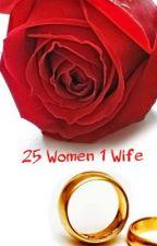 25 Women 1 Wife. (A Skip Beat! Fanfic) by Neheigh