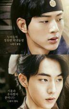 Scarlet Heart Ryeo by kylee15404