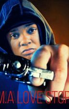 Young M.A Love Story by NajeaHolder