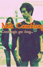 Mak Comblang by jumainfams