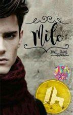 MILE. by Crowlee_Kramer