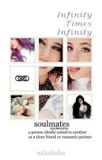 Infinity times Infinity by Jauregay_girl