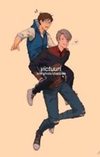 victuuri - one shots/drabbles by daeynas