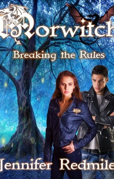 Morwitch - Breaking the Rules by justjen61