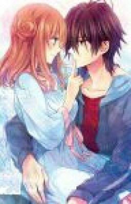 Ms nerd meets mr playboy an anime love story - M r love wallpaper ...