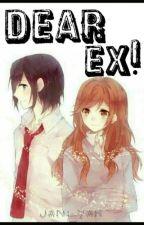 Dear Ex! (Diary ng babaeng 'di maka-move on) by me_janah