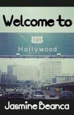 Welcome To Hollywood by purplepoison13