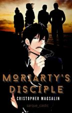 Moriarty's Disciple: Cristopher Magsalin by Sarque_Castic