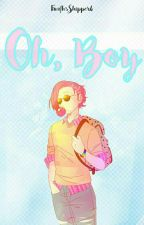 Oh, Boy ;; FéliBon ||Yaoi/Gay|| by FnafhsShipper4