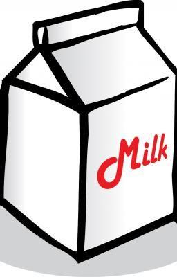Milk......