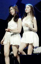 Băng Tuyết Trong Ngày Hè (EunYeon/JiJung) by Fresh_awej