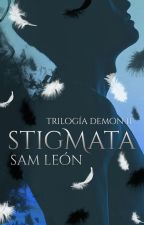STIGMATA by Itssamleon