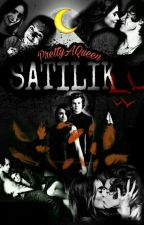 SATILIK(Harry Styles +18) by PrettyAQueen