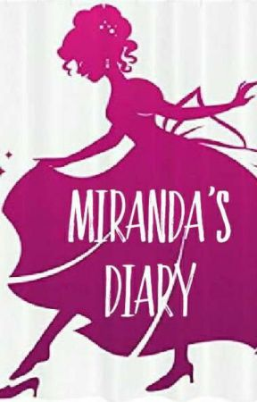 Miranda's Diary SAMPLE by ArmaanAuthor