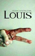Louis|Larry| by SelenaCountingStars