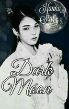 The dark moon  «MinKey» by BummieMew