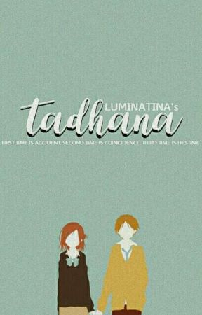 Tadhana by luminatina