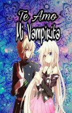 Te Amo Mi Vampirita (Mika x tu) by NekoSuicide