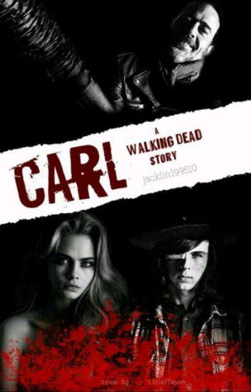 The Walking Dead (Carl FF)