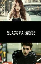 Black Paradise  by KayraSakura_