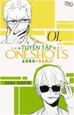 Tuyển tập Oneshots về Zoro và Sanji by HanaMShyri