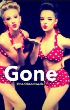 gone (brooke hyland fan fic) by dancemoms227