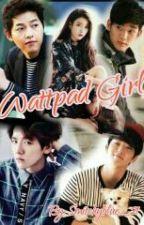 Wattpad Girl by smitchyblue_21